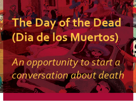 Main picture of The Day of the Dead (Dia de los Muertos)