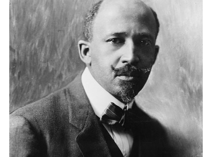 Main picture of Booker T. Washington vs. WEB DuBois and Rappers: Lesson Plan