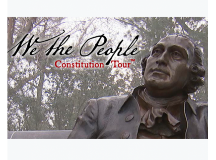 Main picture of We the People: George Mason