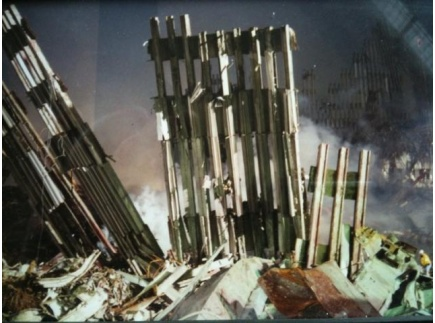 Main picture of Introduction to Events: 9/11