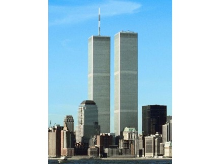 "Main picture of ""HALFWAY TO HEAVEN"" - A 9/11 POEM"