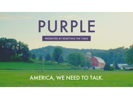 Main picture of Learning to Speak Across Political Divides: Using PURPLE in the Classroom