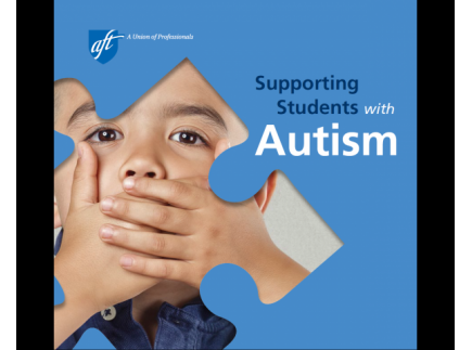 Main picture of Supporting Students with Autism