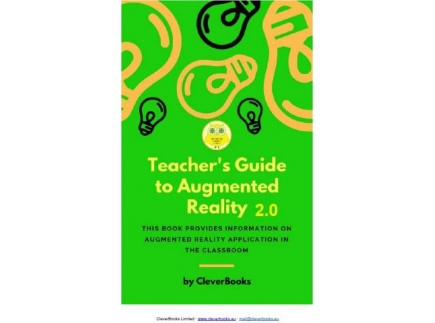 Main picture of Teacher's guide to Augmented Reality