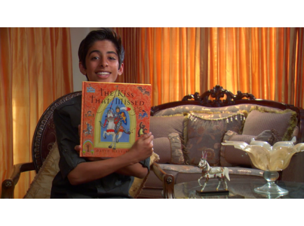 Main picture of The Kiss That Missed read by Karan Brar