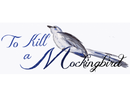Main picture of To Kill a Mockingbird by Harper Lee, HyperDoc Unit Template For Teachers, Parents, and Student Use During Social Isolation