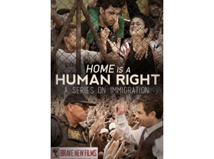 Main picture of Home is a Human Right
