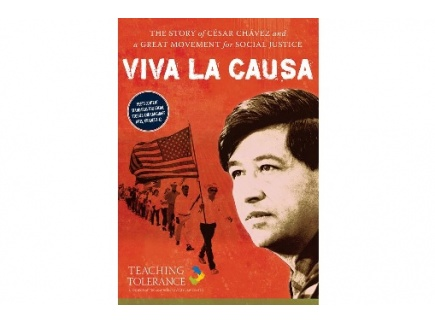 Main picture of Viva La Causa - Teacher's Guide