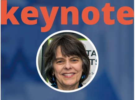 Main picture of Keynote: Students as Changemakers: A Conversation with Mary Beth Tinker