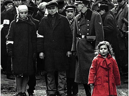 Main picture of A Conversation with Steven Spielberg: Using Schindler's List in the Classroom