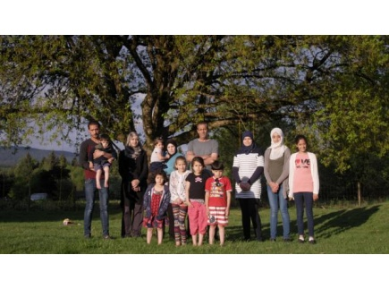 Main picture of A Refugee's Story   Global Oneness Project