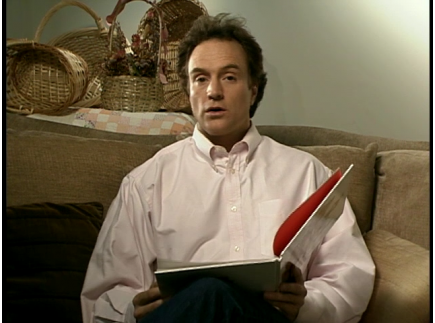 Main picture of Wilfrid Gordon McDonald Partridge read by Bradley Whitford