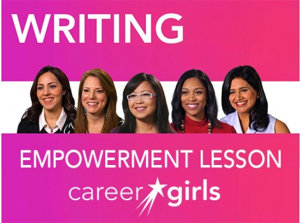 Main picture of Developing Writing Skills: Video-Based Empowerment Lesson