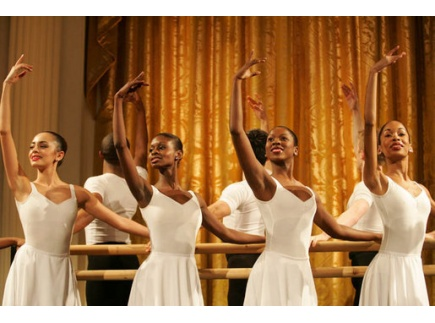 Main picture of Arthur Mitchell & Dance Theatre Of Harlem
