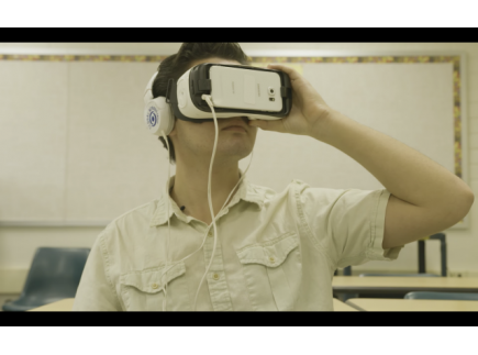 Main picture of Virtual Reality Tips for the Classroom