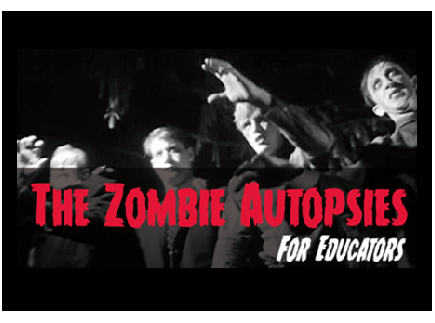 Main picture of Neuroscience and Zombies Autopsies Unit