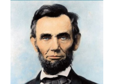 Main picture of Abraham Lincoln and the U.S. Constitution Lesson Plan