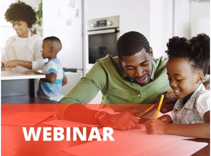 """Main picture of How Parents Can Help Stem a """"COVID-19 Learning Slide"""" Webinar"""