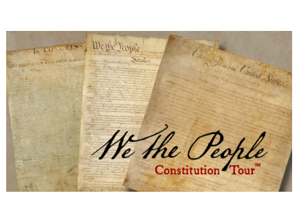 Main picture of We the People: National Archives