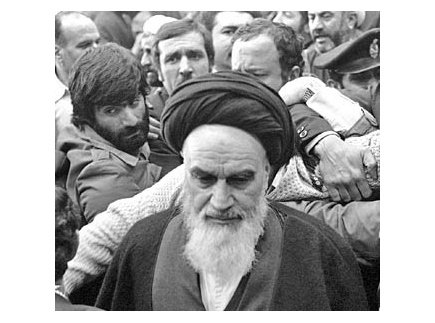 Main picture of Impacts of the Iranian Revolution