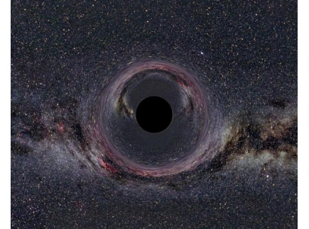 Main picture of Black Holes, general relativity and gravitational waves
