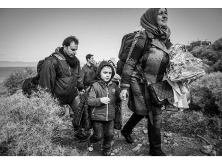 Main picture of Teach Human Rights: Refugees Around the World