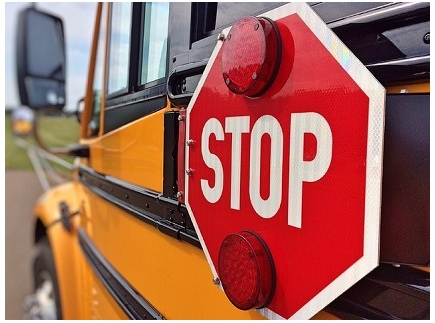 Main picture of Preventing Bullying on the Bus -- Module 2