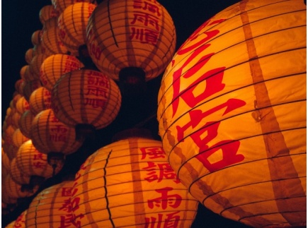 Main picture of Chinese New Year Lanterns