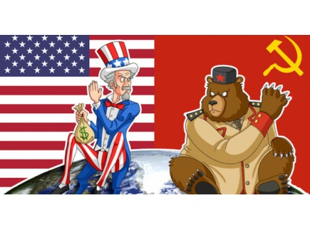 Main picture of THE End of the Cold War and THE FALL OF THE SOVIET UNION Hyperdoc Template