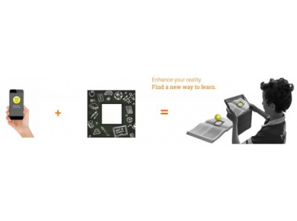 Main picture of Free Augmented Reality Geometry Lessons