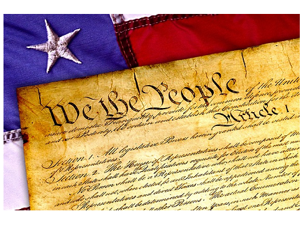 Main picture of What Ideas Are in the Constitution's Preamble?