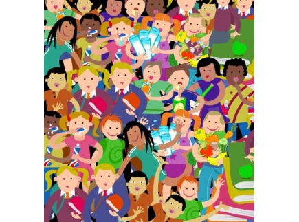 Main picture of Let's Have Fun: Ways to Integrate Social Emotional Learning into Your Literacy Lessons Webinar