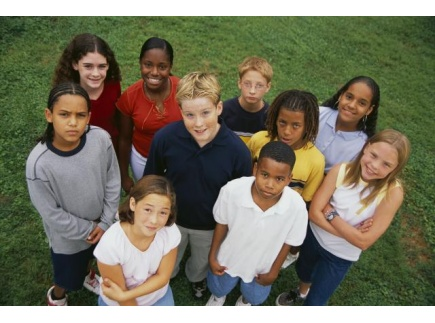 Main picture of Race Talk: Engaging Young People in Conversations About Race and Racism