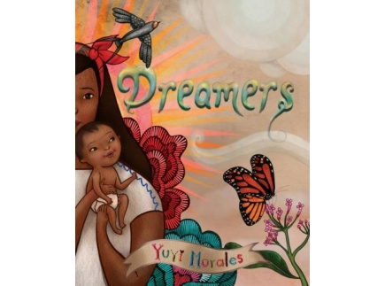 Main picture of Dreamers (by Yuyi Morales): Book Discussion Guide