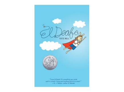Main picture of El Deafo by Cece Bell (Book Discussion Guide)