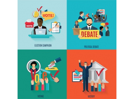 Main picture of 9 Ways To Teach About the Election: A Social Justice Approach