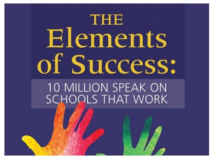 Main picture of The Elements of Success
