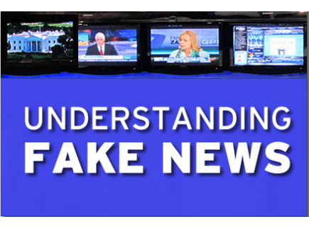 Main picture of Understanding 'Fake News'
