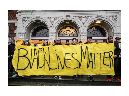 Main picture of Black Lives Matter: From Hashtag to Movement
