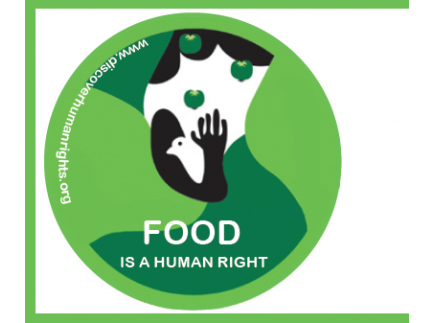 Main picture of Right to Food Take Action and Resource List