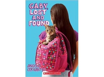 Main picture of Gaby, Lost and Found (Teacher Discussion Guide)