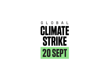 Main picture of Climate Strike Educator Resource Guide