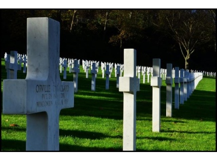 Main picture of The Meaning of Memorial Day