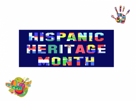 Main picture of Hispanic Heritage Month: Local Heroes