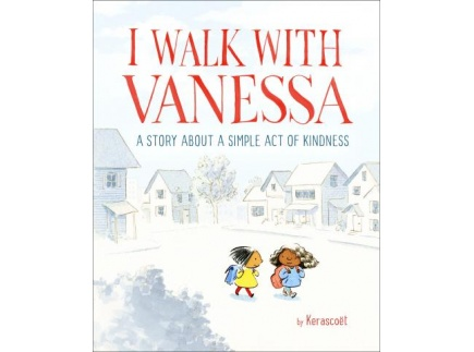 Main picture of I Walk with Vanessa (book discussion guide)