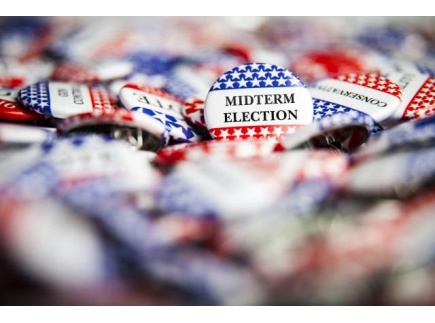 Main picture of Podcast: VOTING RIGHTS, ELECTION LAW, AND THE MIDTERMS