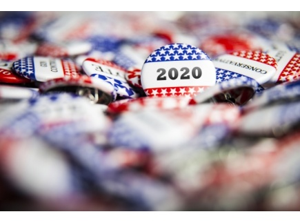 Main picture of Election 2020: Teaching in Unpredictable Times
