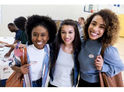Main picture of Teacher Toolkit: High School Student Voter Registration