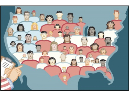 Main picture of Shape the Future for Your Students: Teaching About the 2020 Census