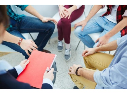 Main picture of Teach Human Rights: Restorative Practices in the Classroom